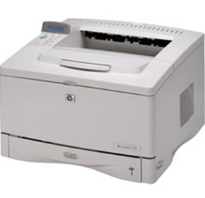 Network Laser Printer | HP LaserJet 5000