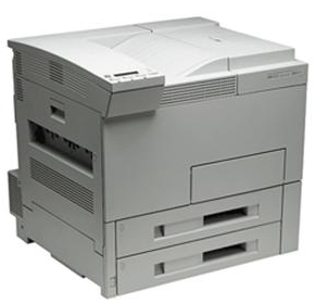 Laser Printer | HP LaserJet 8150