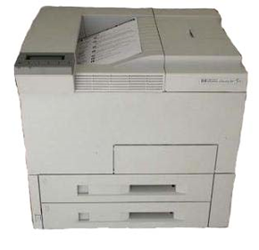 Laser Printer | HP LaserJet 5Si MX