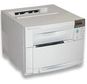 Colour Laser Printer | HP LaserJet 4500N