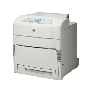 Network Laser Printer | HP LaserJet 5500N
