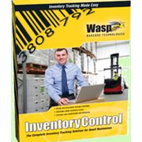Inventory Control - Inventory Tracking Solution