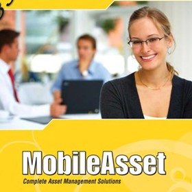 Asset Tracking Software - MobileAsset