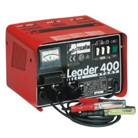 Battery Chargers | Telwin 400 Leader