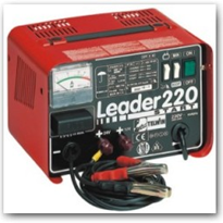 Battery Chargers | Telwin 220 Leader