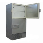 Upright Freezer | Iridium 800V- Double Door