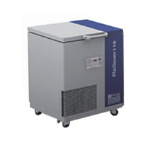 ULT Chest Freezer for Laboratory & Hospitals | PlatiLab 110SH/H