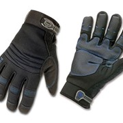 818WP Thermal Waterproof Utility Safety Gloves