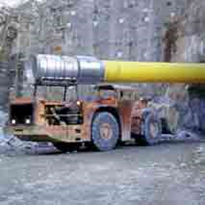 Underground Mine Ventilation