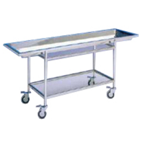 Autopsy Stretcher | Angelantoni CTB - 1