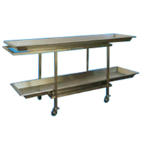 Mortuary/Pathology Stretchers | CTB – 2