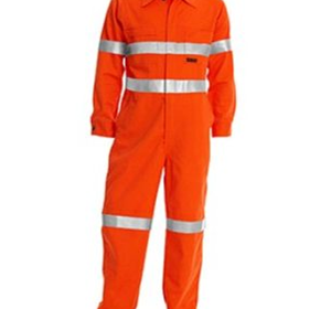 Fire Retardant Clothing | Coverall | Indura® Ultra Soft®