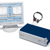 Audio-PC-System Diagnostic Audiometer - MA 55