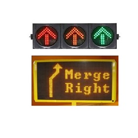 Lane Usage Signals