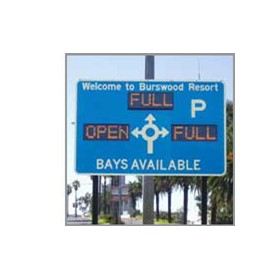 Guidance Signs - Car Park | AD306