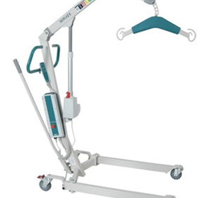 Mobile Floor Hoist | Sonata 150