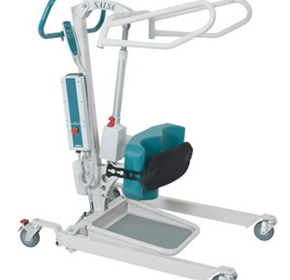 Mobile Stand Up Hoist | Salsa 200