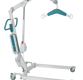 Mobile Floor Patient Hoist - Alto 200