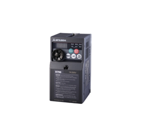 Variable Speed Drive | Mitsubishi D700 Series