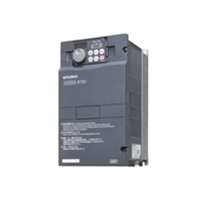 Variable Speed Drive | Mitsubishi A700 Series