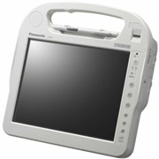 Healthcare Tablet PC | Toughbook CF-H2