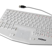 Professional Grade Medical Keyboard