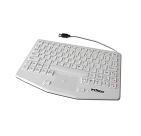 Professional Grade Medical Keyboard - Wetkeys