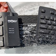Full-size Washable Keyboard