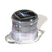 Solar-Powered LED Marine Lantern | Model M502