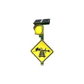 24/7 Warning Light | Model W247
