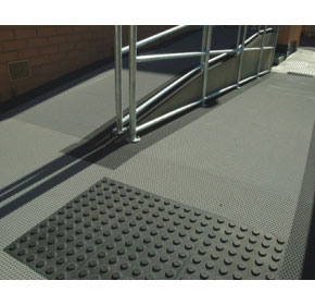 Safety Floor Covering | Grip Guard | Marine Grade
