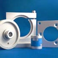 Encoder Installation Accessories