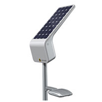 Solar Area Light | EverGEN 1710