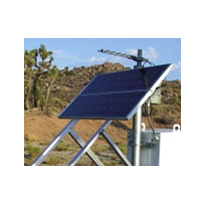 Solar Power Supply | Rigel Solar Engine