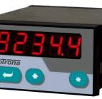 Digital Panel Meters & Process Indicators | Motrona