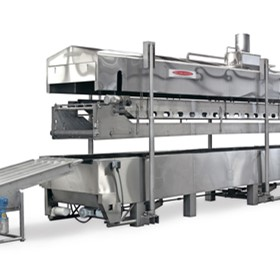 MasterTherm Fryer Model MTF