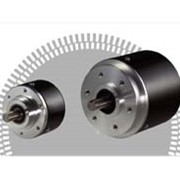 Incremental Solid Shaft Range Rotary Encoders