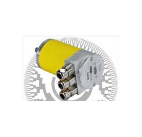 Safety Encoder | CANopen POSITAL