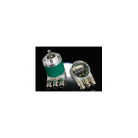 Absolute Serial Output - Optical 58mm Dia. Range | Encoders