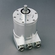 Ex Rated 78mm Dia. Range Rotary Encoder