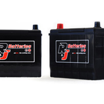 Automotive Battery - R & J Brands