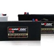 Truck & Commercial Batteries | HardCore Batteries
