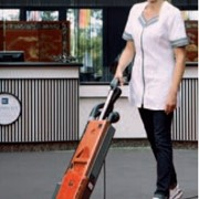 Commercial Brush Vacuum Cleaner | Cleanserv VU4