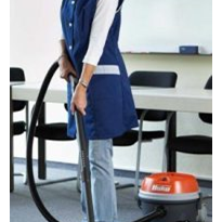 Commercial Brush Vacuum | Cleanserv D5