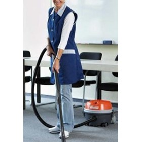 Commercial Brush Vacuum Cleaner | Cleanserv D5