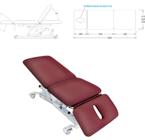 Treatment Table | The Athlegen Treatment - 680