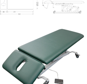 Treatment Table | Treatment AHS