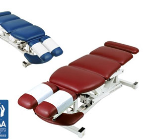 Chiropractic Couch - Appollo