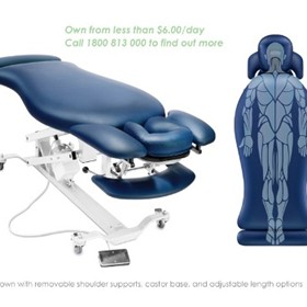 Massage Table | Access™ Power-Lift