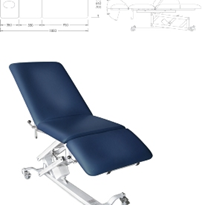 Treatment Table | The Athlegen Treatment 930
